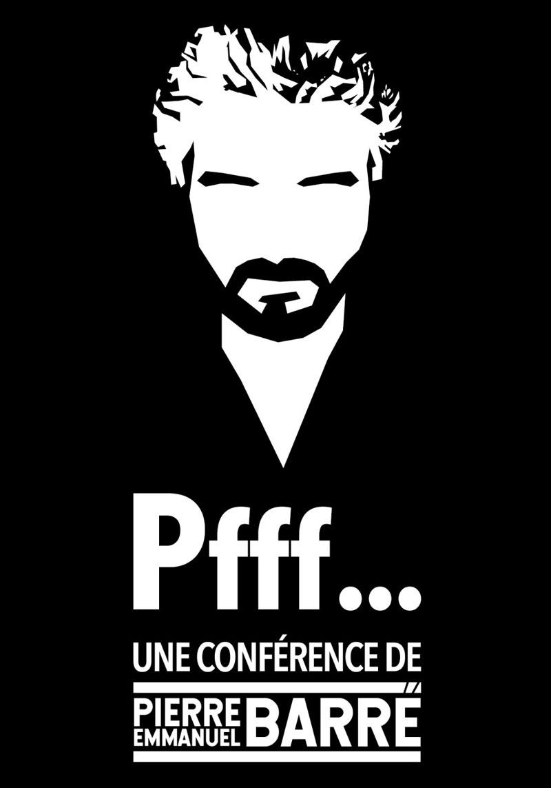Pierre-Emmanuel Barré Pfff